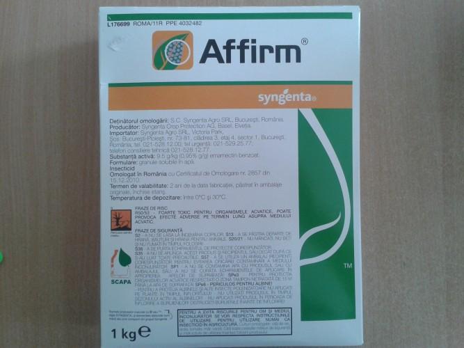 Affirm - 1 kg
