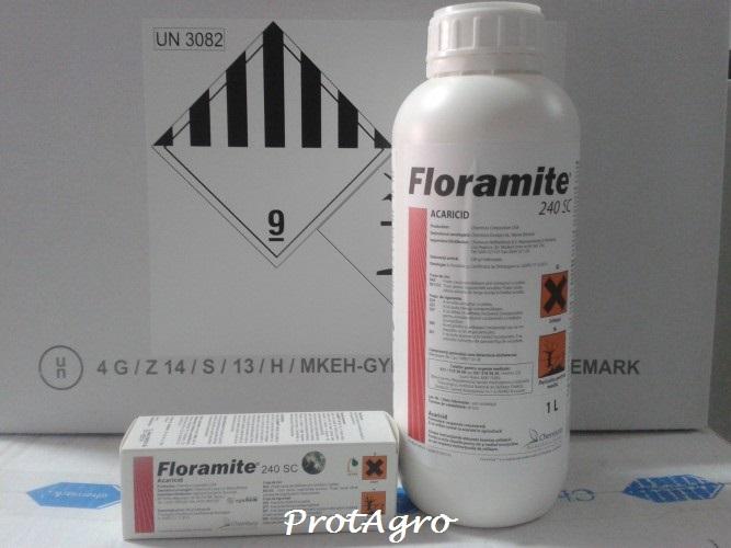 FLORAMITE 240 SC-1l