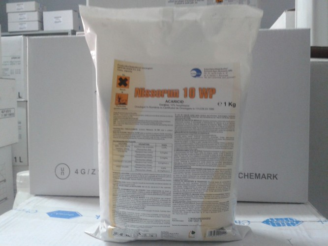 NISSORUN 10 WP-1kg