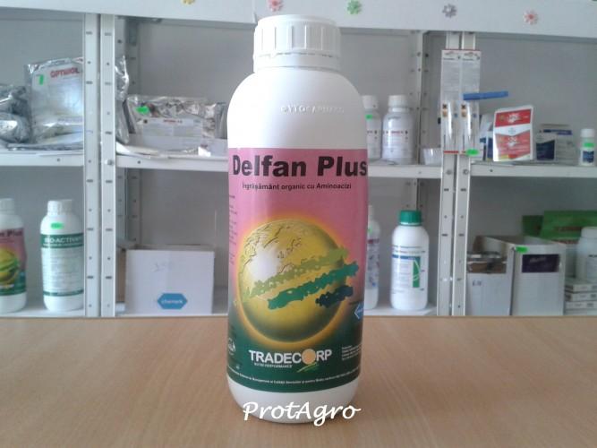 Delfan Plus -1l