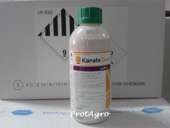 Karate Zeon - 1l